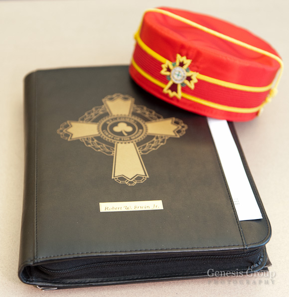 Charlotte KCCH Hat & Notebook